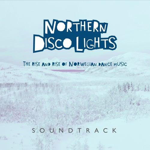 Northern Disco Lights - Soundtrack - EP von Various Artists