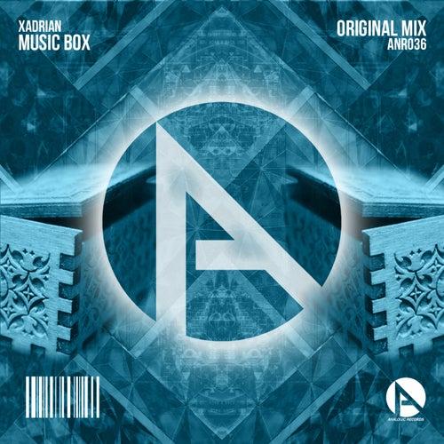 Music Box by Xadrian