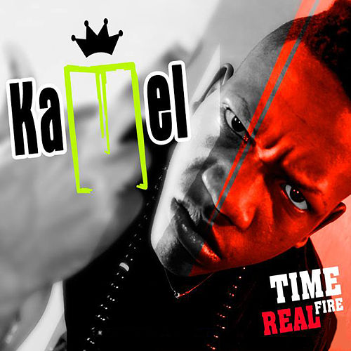 Time Real Fire de Kamel