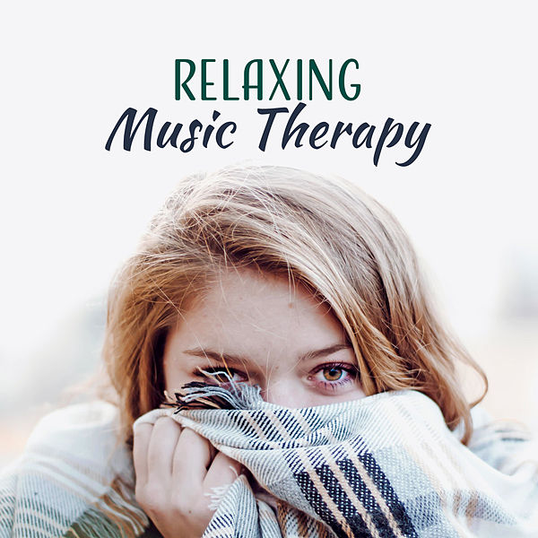Relaxing Music Therapy – Jazz for Depression, Happy    by