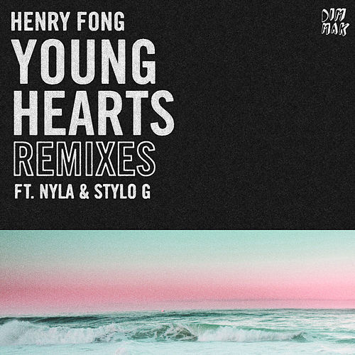 Young Hearts (feat. Nyla & Stylo G) [Remixes] by Henry Fong