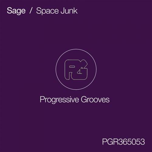 Space Junk de Sage