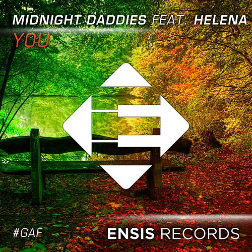You (feat. Helena) von Midnight Daddies
