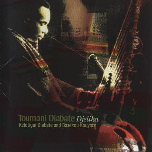 Djelika de Toumani Diabaté