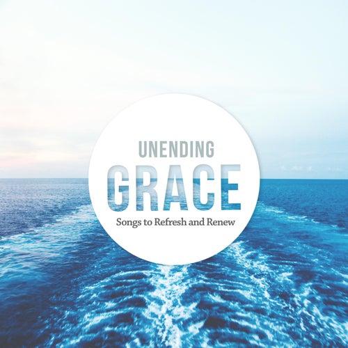 Unending Grace: Songs to Refresh and Renew de West Coast Baptist College