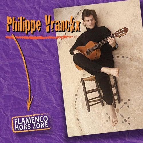 Flamenco Hors Zone by Philippe Vranckx
