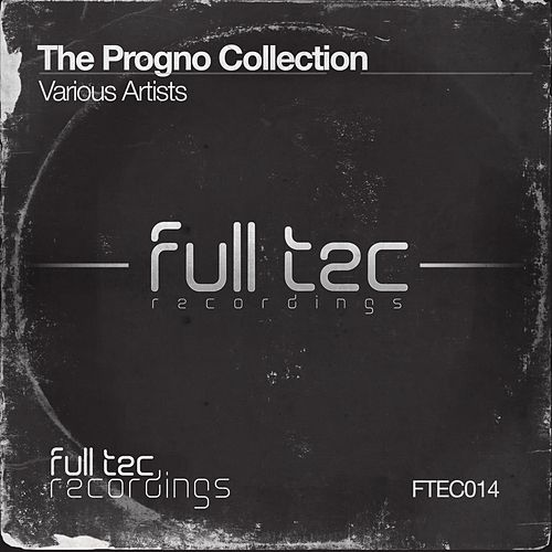 The Progno Collection - EP von Various Artists