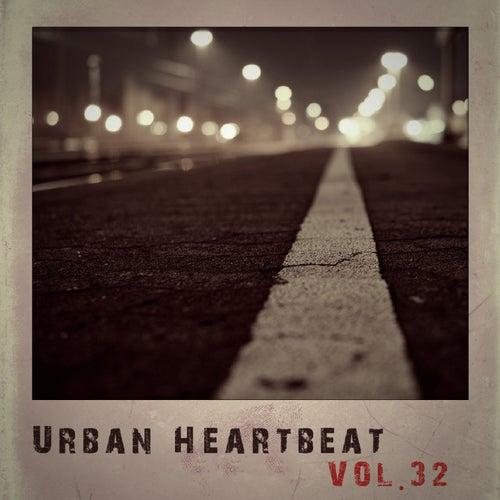 Urban Heartbeat,Vol.32 de Various Artists