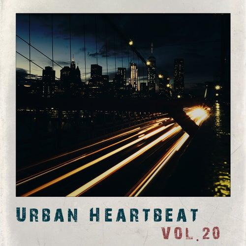 Urban Heartbeat,Vol.20 de Various Artists