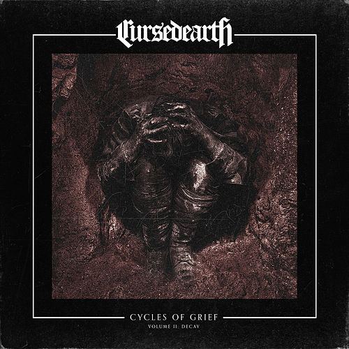 Cycles of Grief, Vol. 2: Decay de Cursed Earth