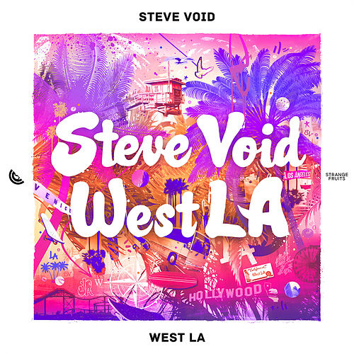 West LA by Steve Void