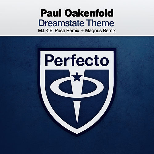 Dreamstate Theme by Paul Oakenfold