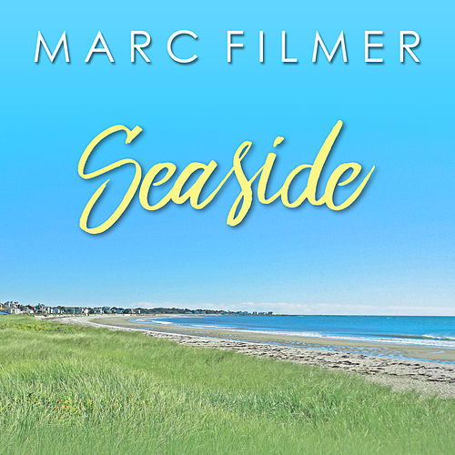 Seaside by Marc Filmer