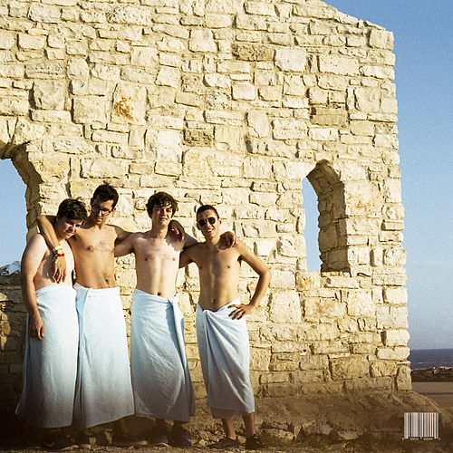 Confessions Pt. III by Badbadnotgood