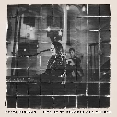 Live At St Pancras Old Church by Freya Ridings
