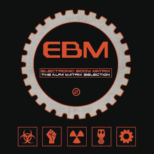 Electronic Body Matrix 2 von Various Artists