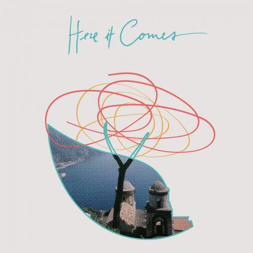 Here It Comes di Richie Ravello