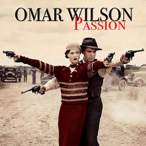 Passion by Omar Wilson