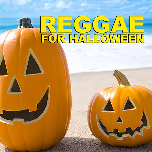 Reggae For Halloween de Various Artists