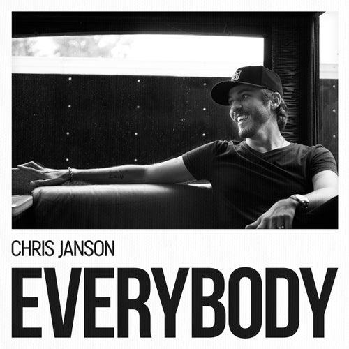 Everybody de Chris Janson