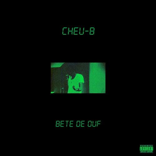 Bete De Ouf Freestyle by Cheu-B