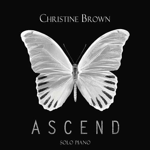 Ascend di Christine Brown