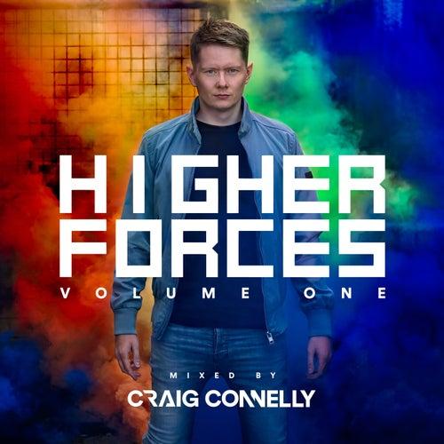 Higher Forces Volume One van Various Artists