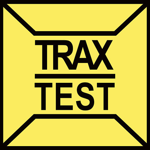 Trax Test (Excerpts from the Modular Network 1981-1987) by Various Artists