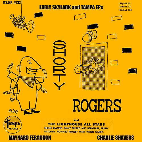 Early Skylark and Tampa Eps de Various Artists