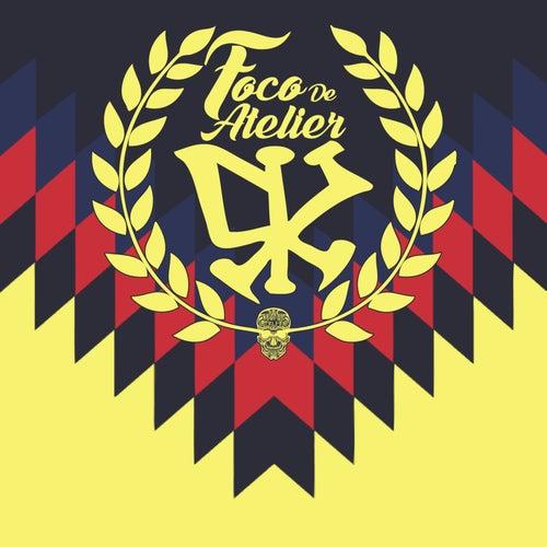 Calor Azulcrema (feat. Ritual del Kaoz) by Foco De Atelier
