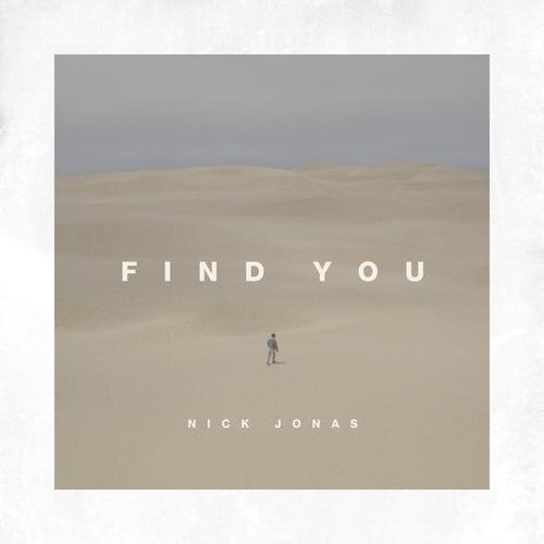 Find You de Nick Jonas