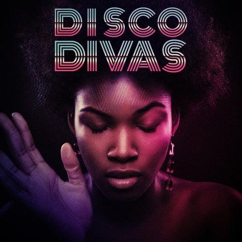 Disco Divas von Various Artists