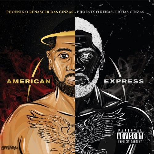American Express de Phoenix Rdc
