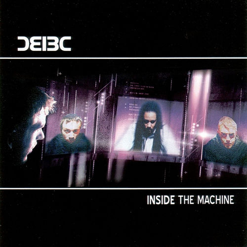 Inside the Machine von Bad Company UK