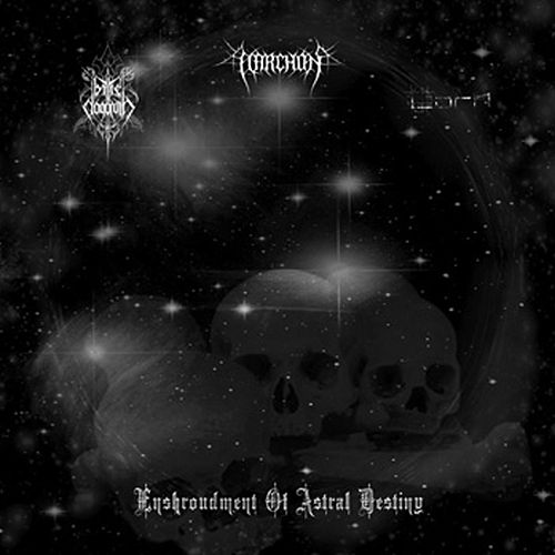 Enshroudment of Astral Destiny von Various Artists