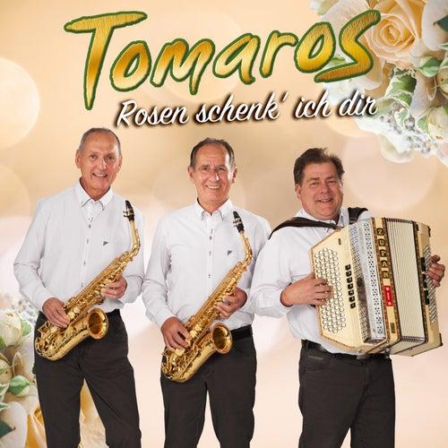 Rosen schenk' ich dir by Tomaros