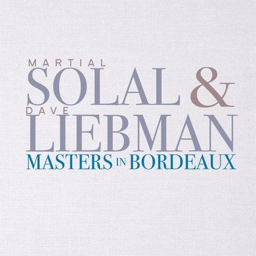 Masters In Bordeaux de Dave Liebman