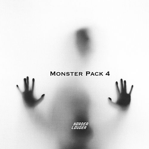 Monster Pack 4 by Various Artists