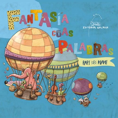 Fantasía Coas Palabras de Various Artists