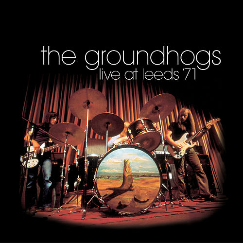 Live At Leeds 71 de The Groundhogs