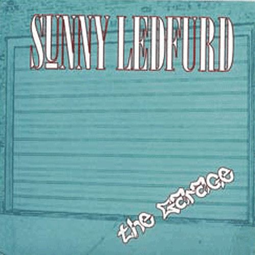 The Garage by Sunny Ledfurd