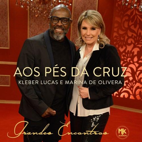 Aos Pés da Cruz von Marina de Oliveira