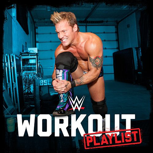 Chris Jericho WWE Workout Playlist on Spotify de WWE