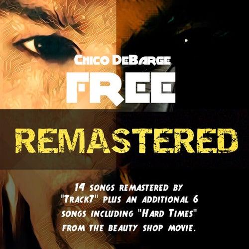 Free Remastered de Chico DeBarge