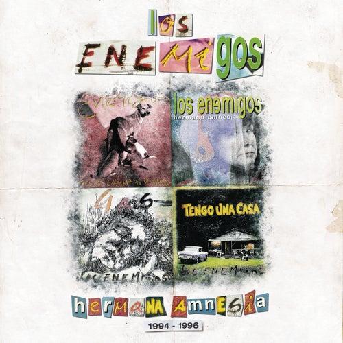 Hermana Amnesia (1994-1996) de Los Enemigos