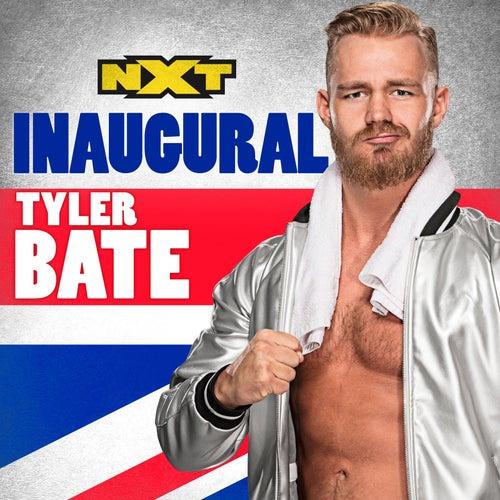 Inaugural (Tyler Bate) by WWE