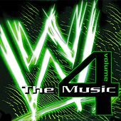 WWE: The Music, Volume 4 by Various Artists