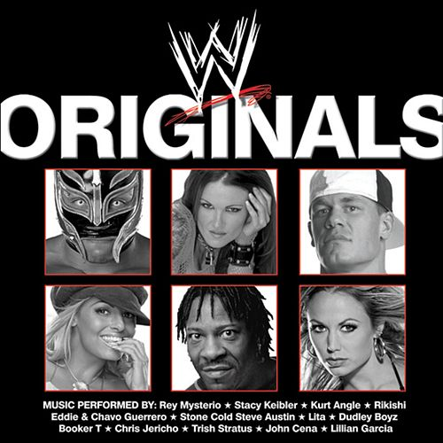 WWE: Originals by WWE