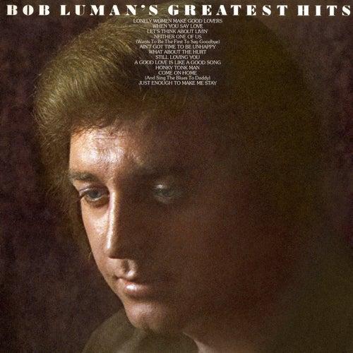 Greatest Hits de Bob Luman