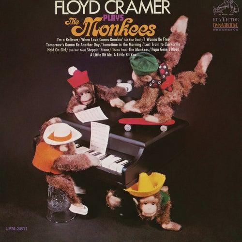 Floyd Cramer Plays The Monkees by Floyd Cramer